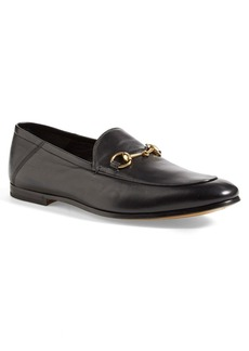 Gucci Brixton Leather Loafer (Men)
