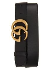 Gucci Cintura Donna Leather Belt