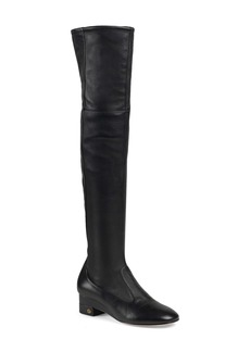 Gucci Claus Over the Knee Boot (Women)