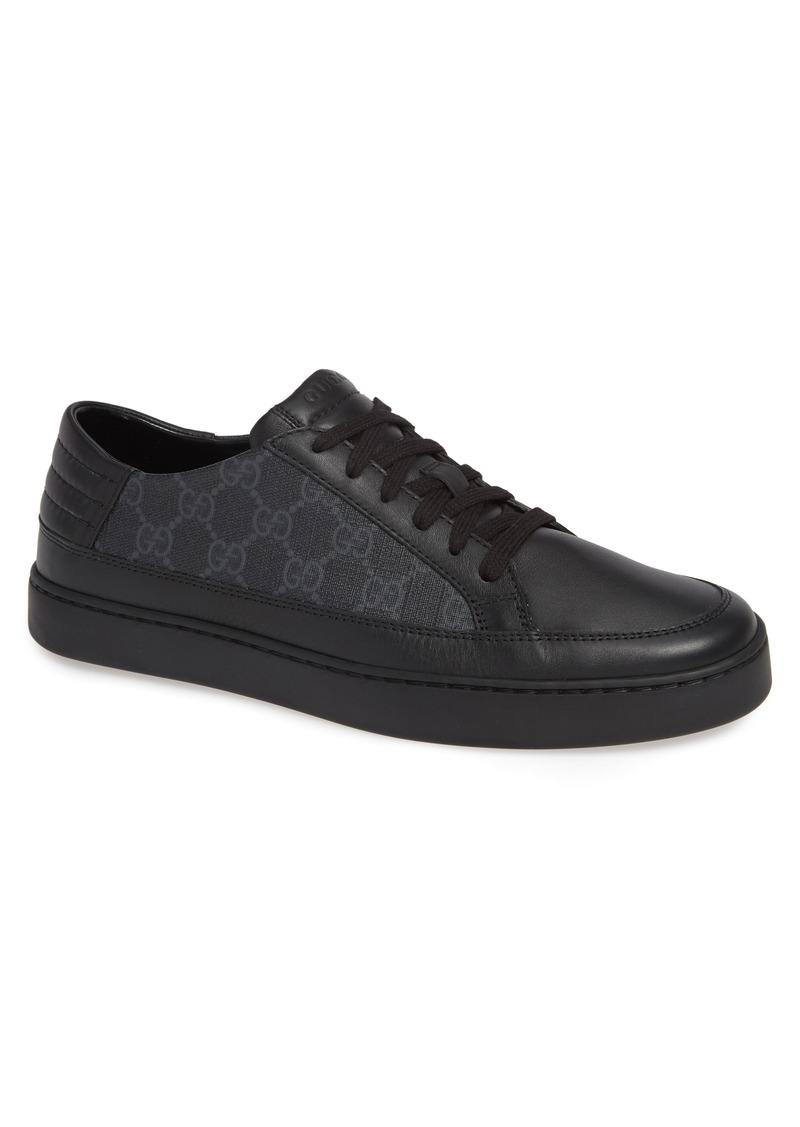 newest excellent quality buy best Gucci Gucci 'Common' Low-Top Sneaker (Men) | Shoes