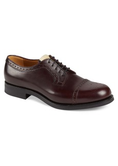 Gucci Darko Cap Toe Derby (Men)