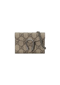 Gucci Dionysus Leather Coin Case