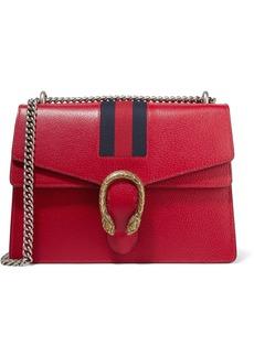 Gucci Dionysus Medium Textured-leather Shoulder Bag