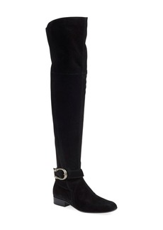 Gucci 'Dionysus' Over the Knee Boot (Women)
