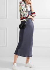 b43d6b6d7768 Gucci Gucci Dionysus super mini suede shoulder bag   Handbags