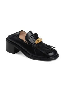 Gucci Dora Convertible Moccasin Loafer (Women)