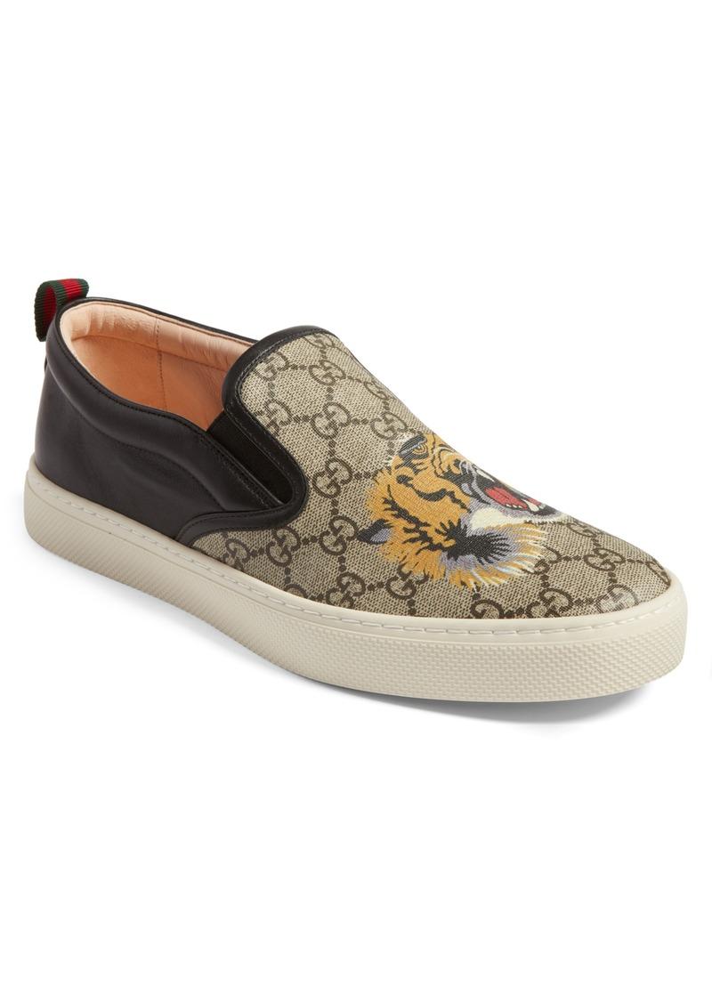 83dda061788a Gucci Gucci Dublin Slip-On Sneaker (Men)