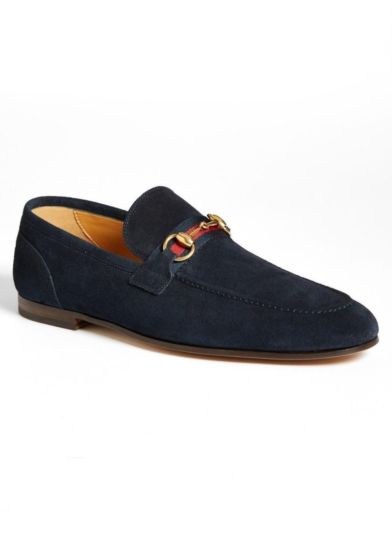 Gucci 'Elanor' Bit Loafer