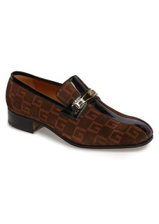 Gucci Square-G Loafer (Men)