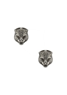 Gucci Feline Head Cufflinks