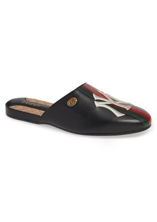 Gucci Flamel NY Mule (men)