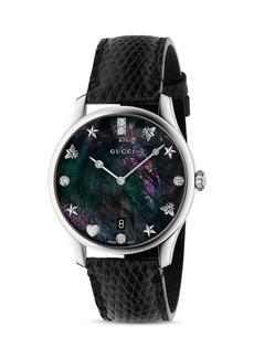 Gucci G-Timeless Watch, 36mm