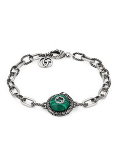 Gucci Garden Semiprecious Stone Bracelet