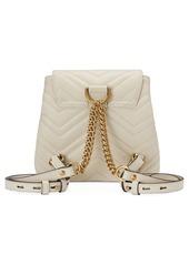 e05a5fbff Gucci Gucci GG Marmont 2.0 Matelassé Leather Mini Backpack | Handbags