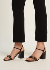 3a96db6835c1d Gucci Gucci GG Marmont block-heel sandals   Shoes