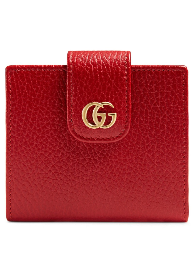 9f3f05963 Gucci Gucci GG Marmont Leather Wallet | Handbags