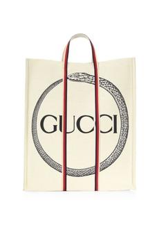Gucci GG Supreme Bag