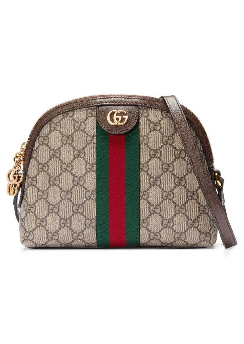 a0870c7b8 Gucci Gucci GG Supreme Canvas Shoulder Bag | Handbags