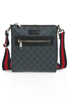 Gucci GG Supreme Travel Bag