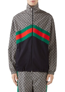 Gucci GG Track Jacket