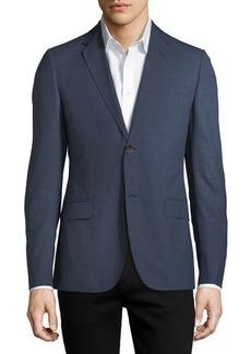 Gucci Glen Plaid Monaco Sport Coat