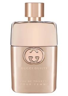 Gucci Guilty Eau de Toilette for Her