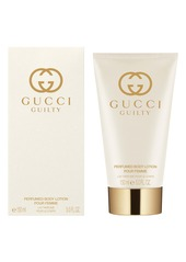 Gucci Guilty Pour Femme Body Lotion