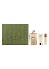 Gucci Guilty Pour Femme Eau de Parfum Set (USD $178 Value)