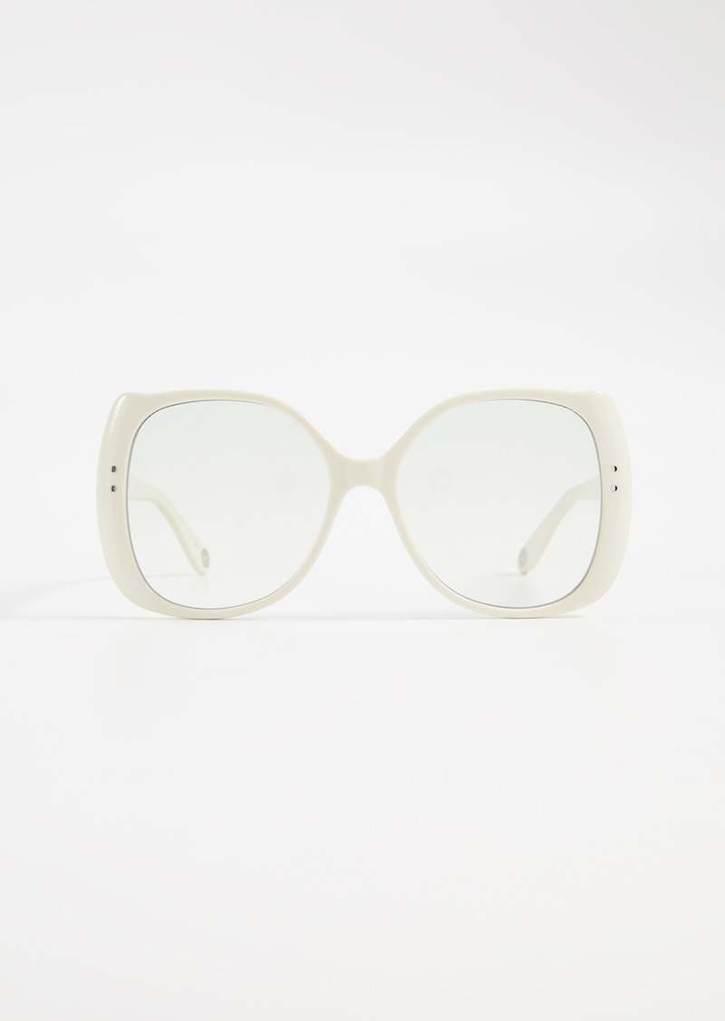Gucci Handmade Acetate Sunglasses