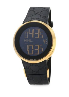 I-Gucci Digital Watch