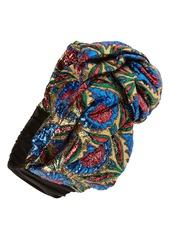 Gucci Jolizan Embroidered Headband