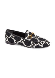 Gucci Jordaan Loafer (Women)