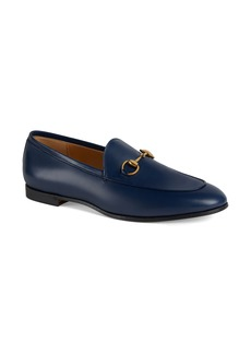 Gucci 'Jordaan' Loafer (Women)