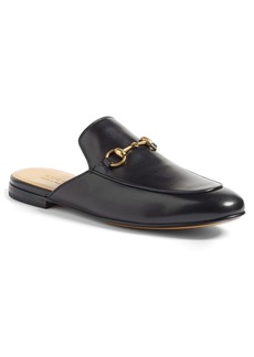 Gucci Straw Kings Slipper (Men)