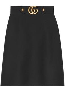 Gucci Knee-length skirt