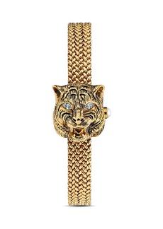 Gucci Le March� Des Merveilles Secret Watch, 17mm