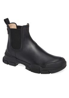 Gucci Leon Chelsea Boot (Men)