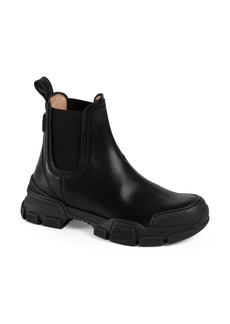 Gucci Leon Chelsea Boot (Women)