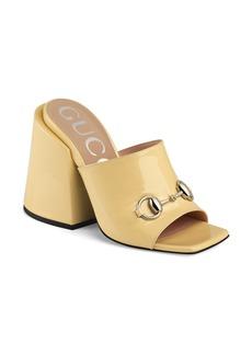394eafe911038 SALE! Gucci Gucci Liliane Suede Cork Wedge Sandals