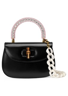 Gucci Medium Classic 2 Top Handle Shoulder Bag