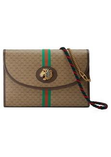 Gucci Medium Linea Rajah Shoulder Bag