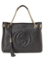 Gucci Medium Soho Leather Shoulder Bag
