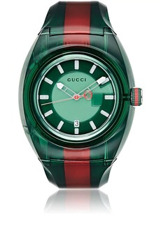 Gucci Men's Gucci Sync Watch - Green