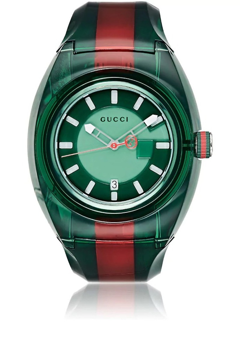 3a513d6727c Gucci Gucci Men s Gucci Sync Watch - Green