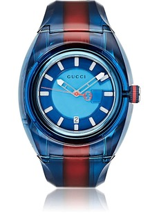 Gucci Men's Gucci Sync Watch - Navy