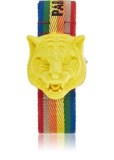 Gucci Men's Le Marché Des Merveilles Watch - Yellow
