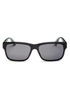 Gucci Men's Square Sunglasses, 56mm