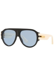 Gucci Men's Sunglasses, GG0665S 58