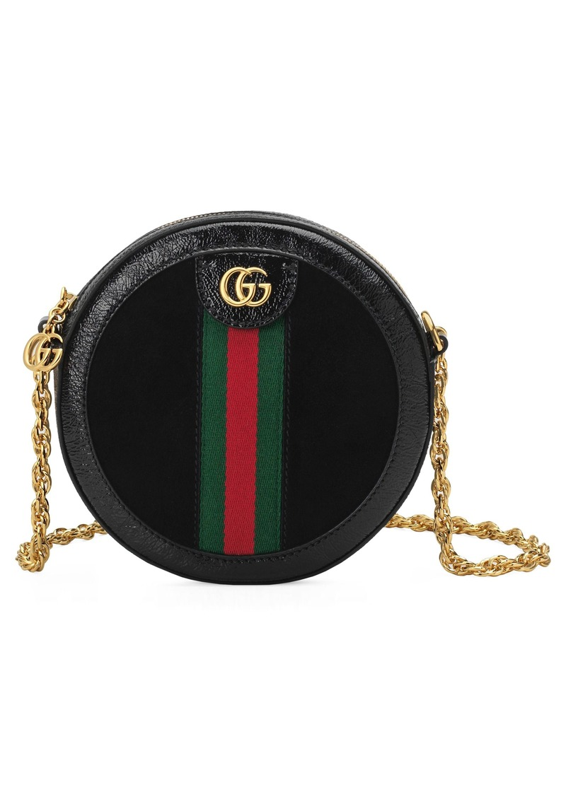 Gucci MiniRound Shoulder Bag