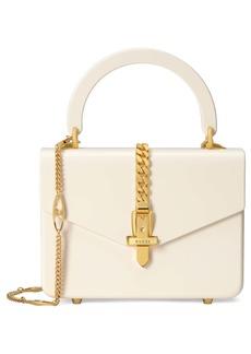 Gucci Mini Sylvie 1969 Plexiglas® Top Handle Bag